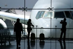 Aircraft-at-the-Airport-Fly-to-Barcelona