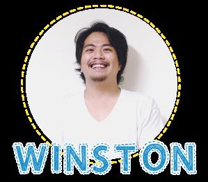 rondario-winston