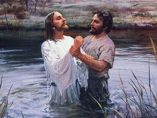 johnbaptistesjesus